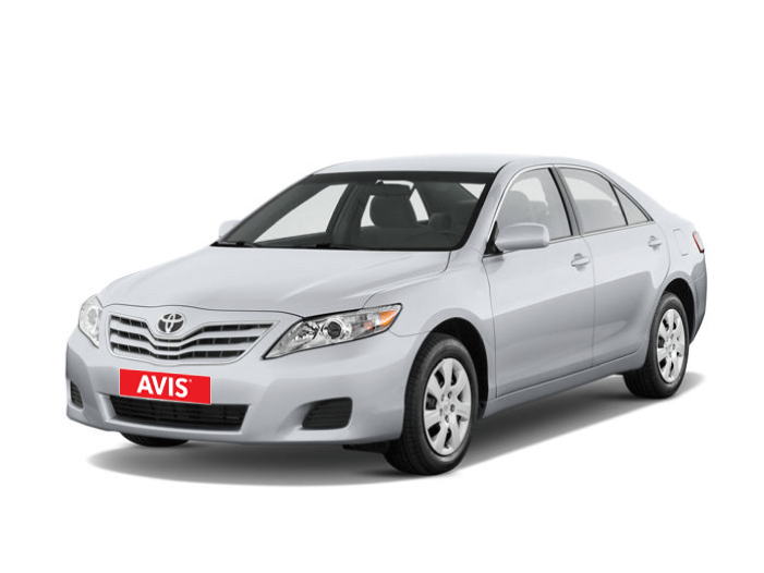 distinguished by its high standards of safety, Toyota Camry will be the best choice to travel to Batumi